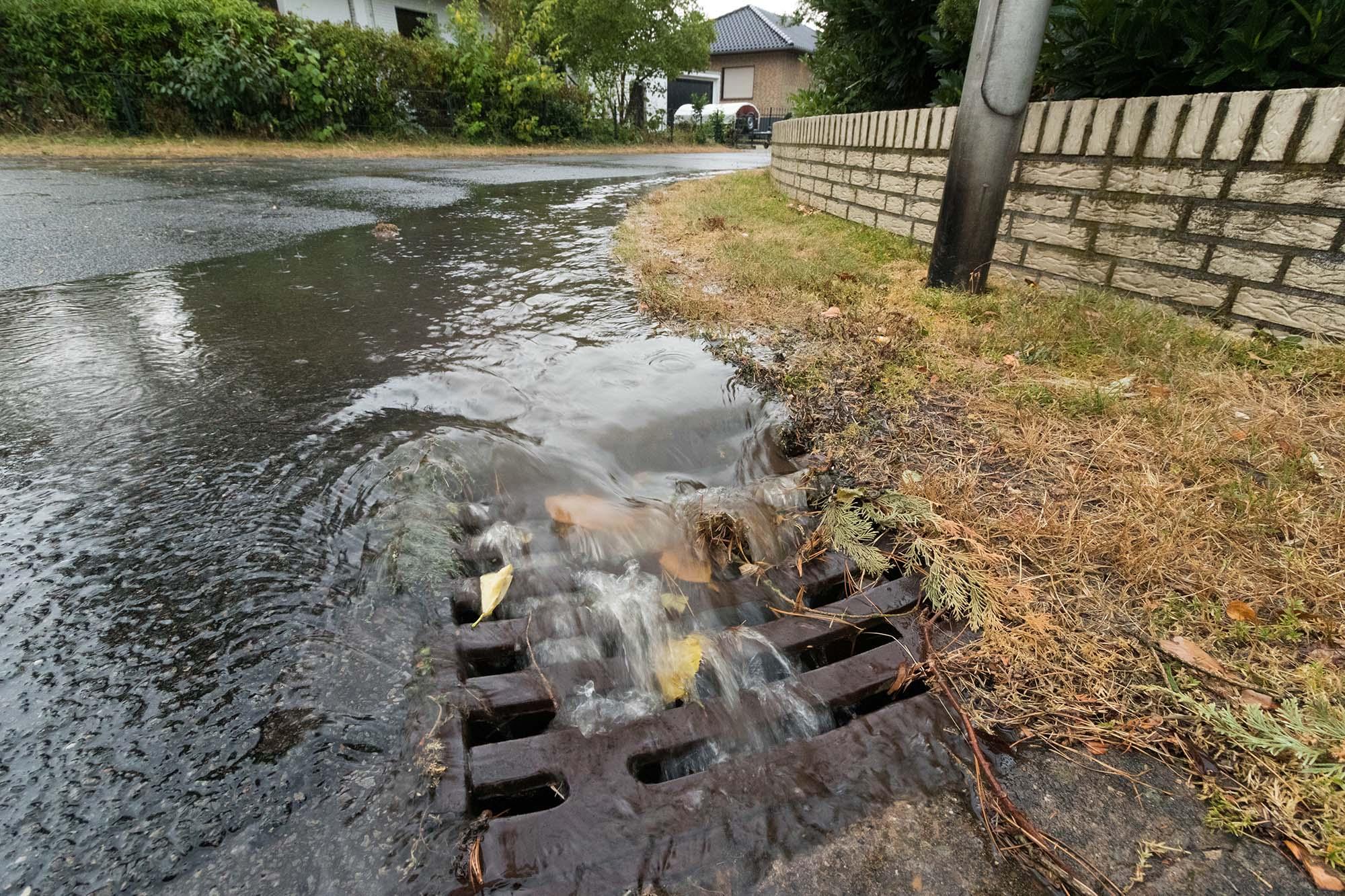 chch drainage